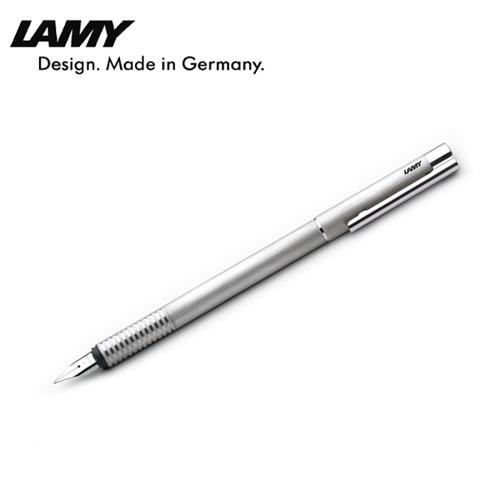 LAMY 로고 만년필 006(EF/F촉)