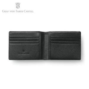그라폰파버카스텔 가죽 카드 지갑 랜드스케이프(118995)