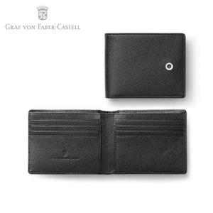 그라폰파버카스텔 가죽 카드 지갑 소형(118997)
