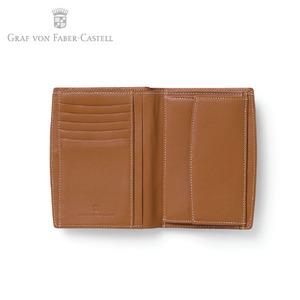 그라폰파버카스텔 가죽 지갑 포트레이트(118933)