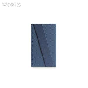 웍스 폰 홀더(58x100mm)-네이비(WBH-1549)