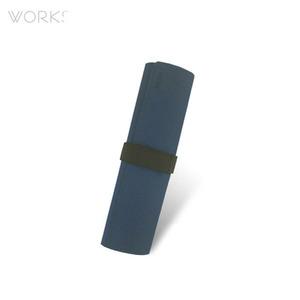 웍스 롤 홀더(280x210mm)-네이비(WBH-1119)