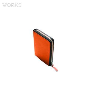 웍스 팝 홀더 스몰(135x90mm)-오렌지(WBH-1057)