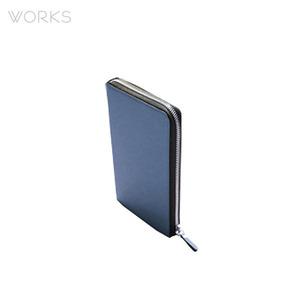 웍스 팝 홀더 미디움(200x113mm)-네이비(WBH-1016)
