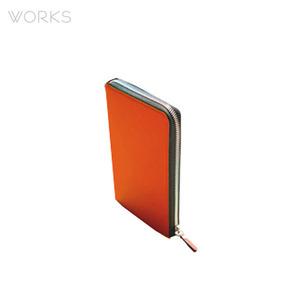 웍스 팝 홀더 미디움(200x113mm)-오렌지(WBH-1056)