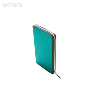 웍스 팝 홀더 미디움(200x113mm)-터쿼이즈(WBH-1066)