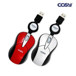 코시 유로노트북마우스 M844RT