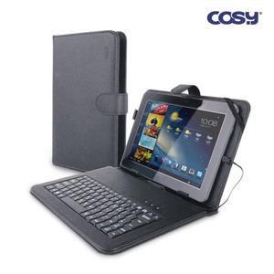 코시 10형 태블릿PC 케이스 키보드 KB1217CS