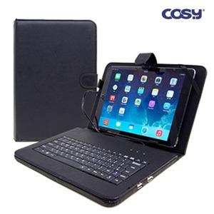 코시 10형 태블릿PC 허브 케이스 키보드 KB1307CS