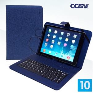 코시 산토리니 10형 태블릿PC 케이스 키보드 KB1304CS