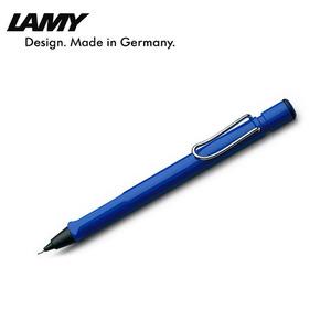 LAMY 사파리 샤프펜슬-블루(0.5mm) 114