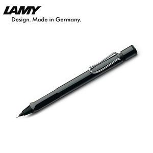 LAMY 사파리 샤프펜슬-샤이니블랙(0.5mm) 119