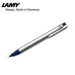 LAMY 로고 샤프펜슬-블루(0.5mm) 105