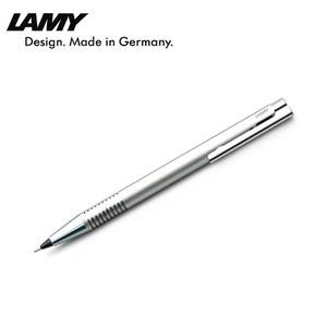 LAMY 로고 샤프펜슬-스테인레스스틸(0.5mm) 106