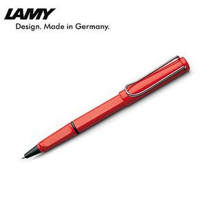 LAMY 사파리 수성펜-레드 316