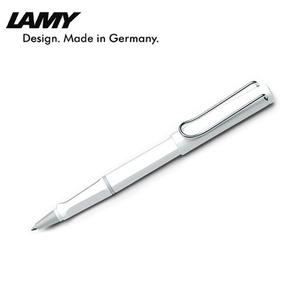 LAMY 사파리 수성펜-샤이니화이트 319