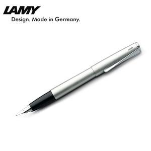 LAMY 스튜디오 만년필-스테인레스스틸 065(EF/F촉)