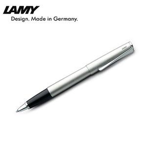 LAMY 스튜디오 수성펜-스테인레스스틸 365