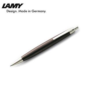 LAMY 2000 볼펜-블랙우드 203