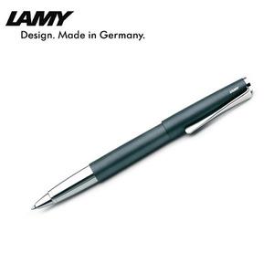 LAMY 스튜디오 수성펜-플래티늄그레이 368