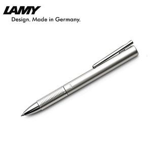 LAMY 티포 수성펜-실버 338