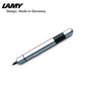 LAMY 피코 볼펜-매트크롬 287