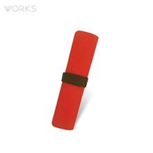 웍스 롤 홀더(280x210mm)-레드(WBH-1179)