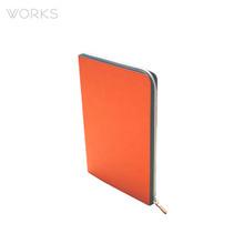 웍스 팝 홀더 라지(298x207mm)-오렌지(WBH-1055)