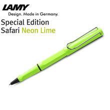 LAMY 사파리 수성펜-네온라임 343
