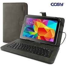 코시 그레이 9~10형 태블릿PC 케이스 키보드 KB1323CS