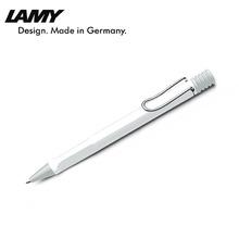 LAMY 사파리 볼펜-샤이니화이트 219