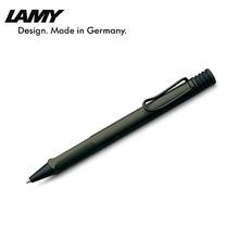 LAMY 사파리 볼펜-차콜블랙 217