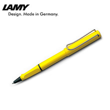 LAMY 사파리 수성펜-옐로우 318